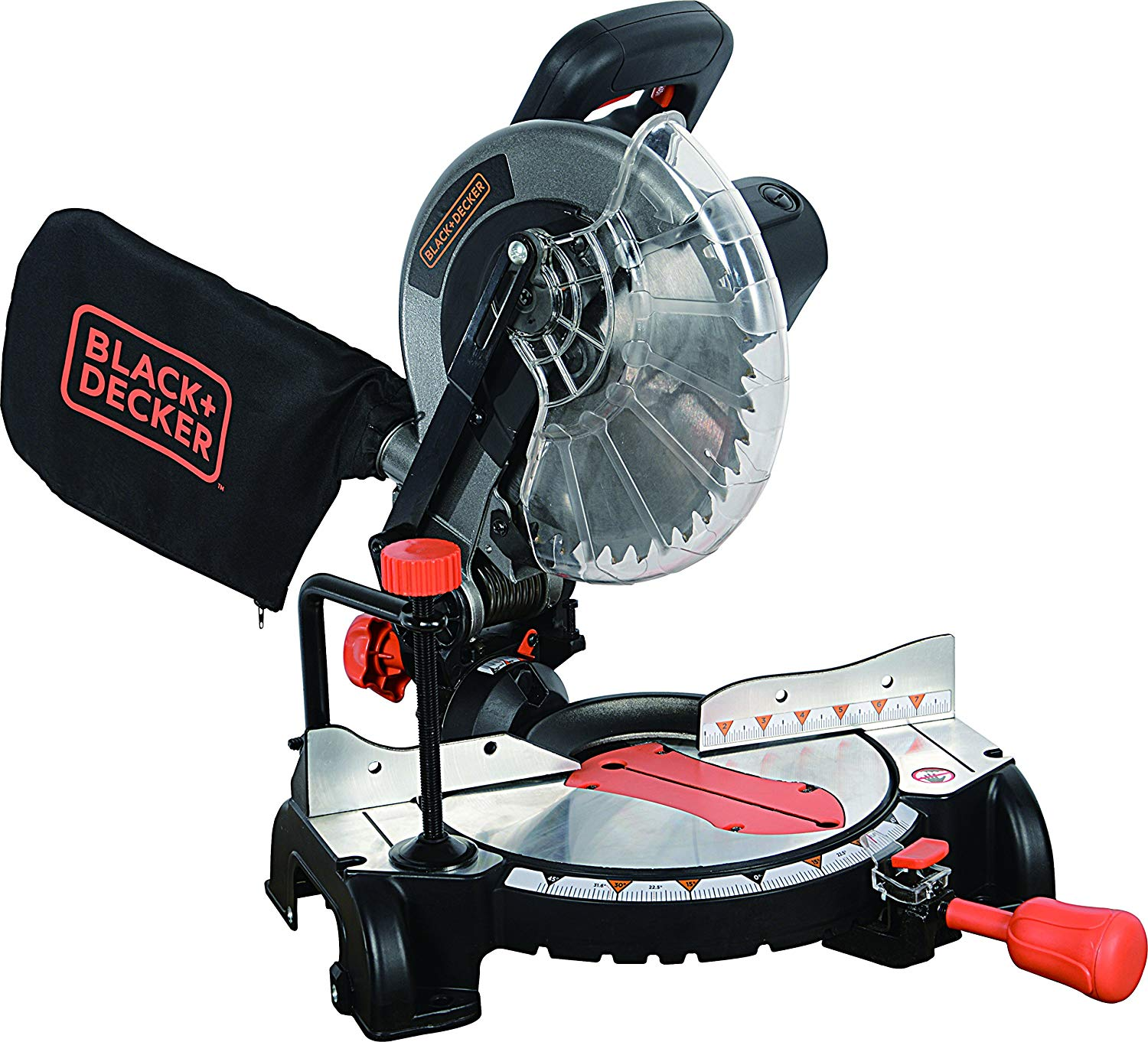 Black+Decker M2500BD5