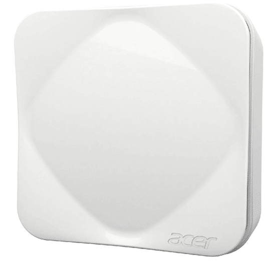 Acer Indoor Air Quality Monitor