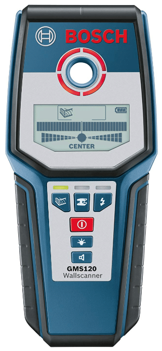 Bosch Digital Stud Finder