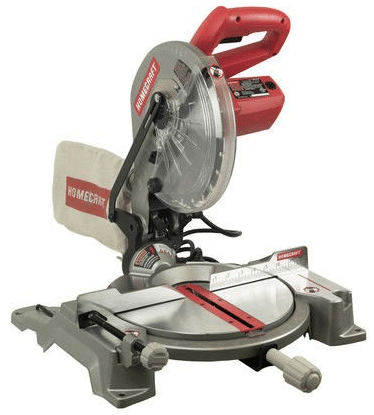 Homecraft Miter Saw