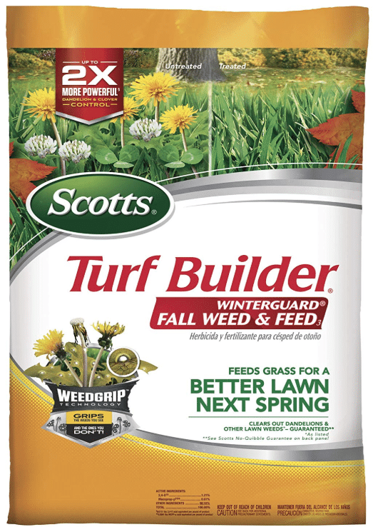 Scotts Weed Killer
