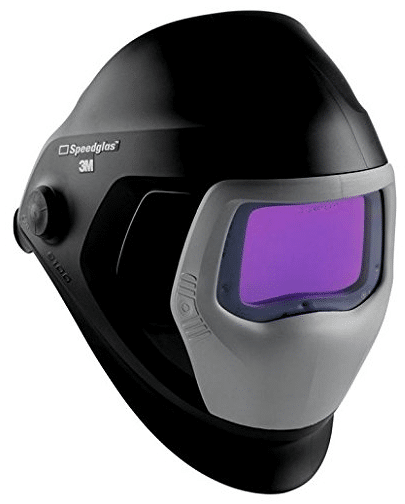 3M Personal Protective Equipment Welding Helmet