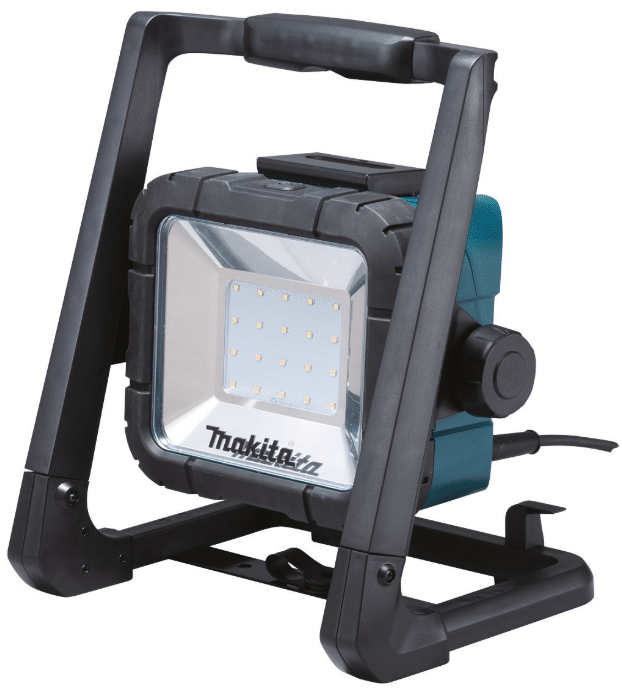 Makita work light