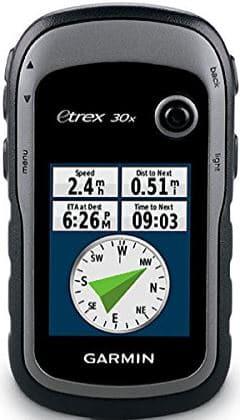 Garmin's Best eTrex Handheld Navigator