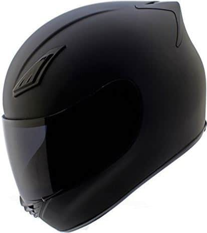 GDM's Best Full Face Motorcycle Helmet