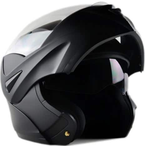ILM's Best Motorcycle Full Face Helmet