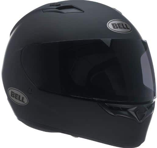 Bell's Best Full-Face Motorcycle Helmet