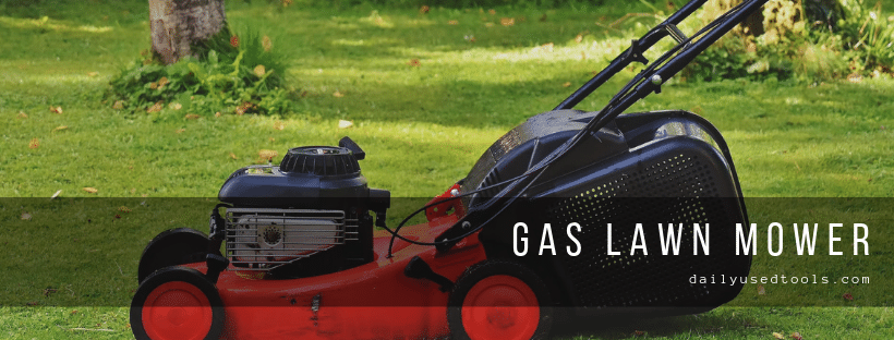 is the gas lawn mower better than the electric?