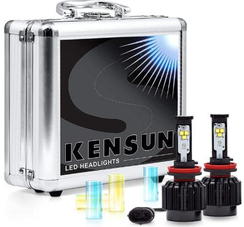 Kensun New Technology All-in-One Conversion Kit