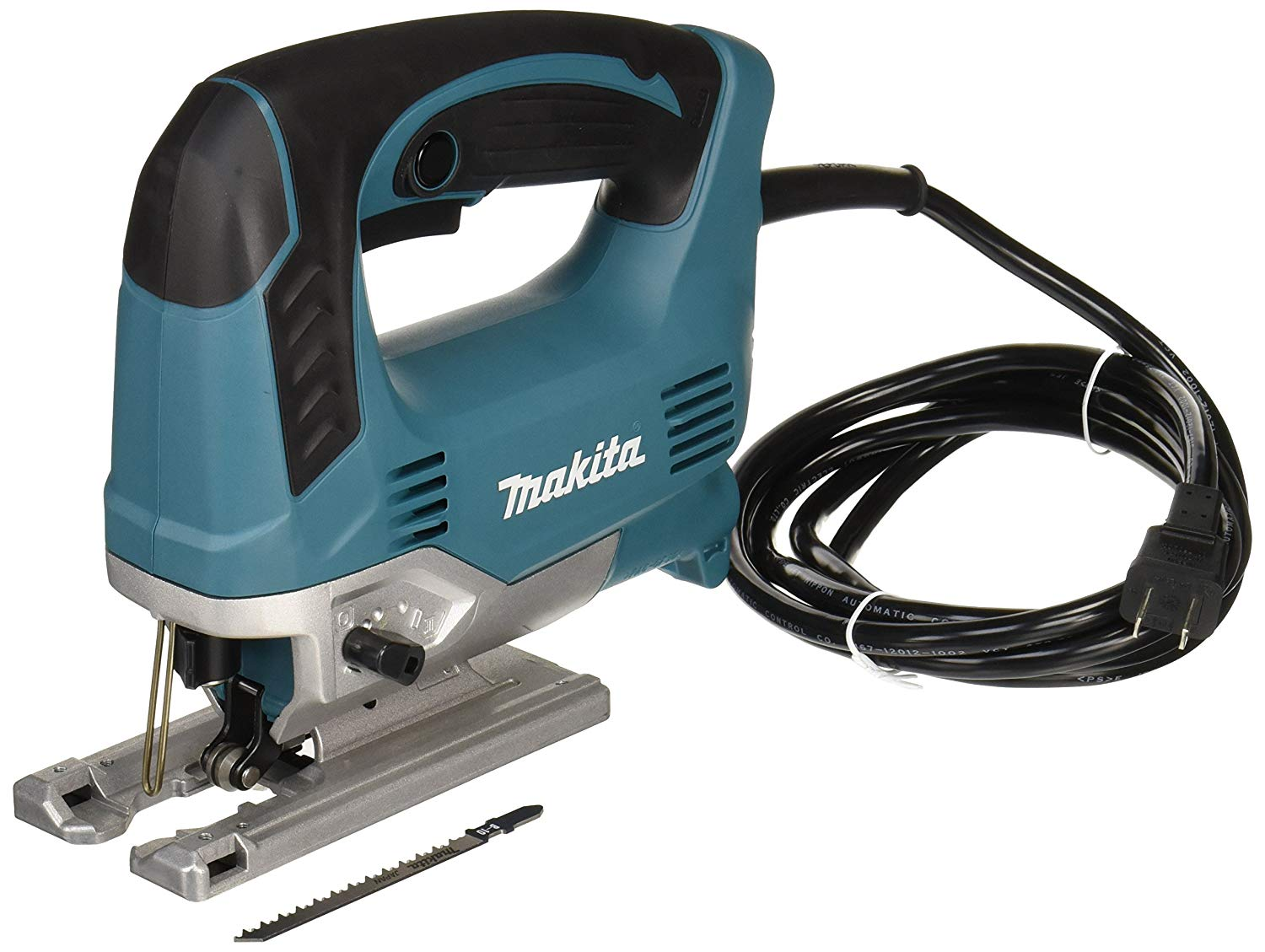 Makita Top Handle JigSaw