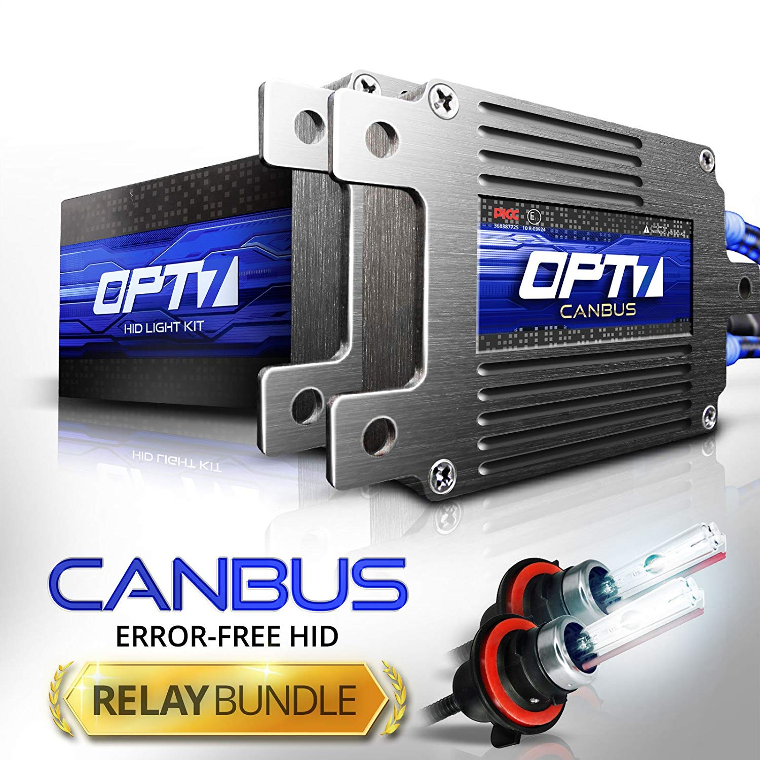 OPT7 Boltzen 55W CanBUS HID Kit