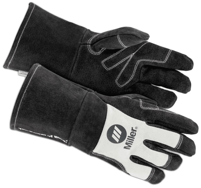 Miller Electric Welding Gloves