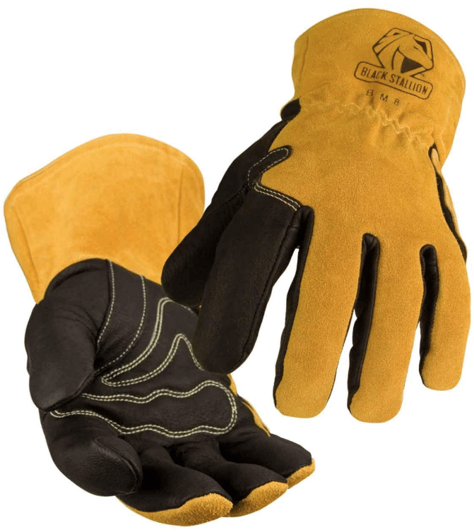 BSX Premium gloves