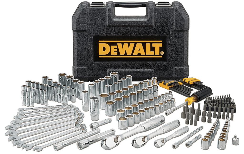 DEWALT DWMT81534