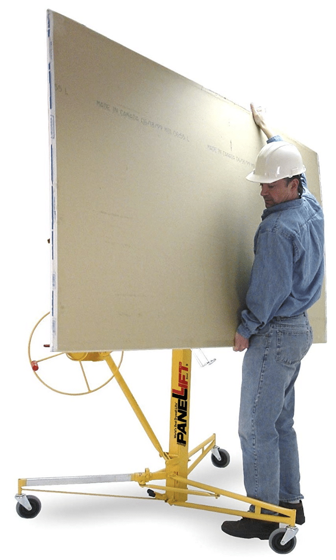 best drywall lifts