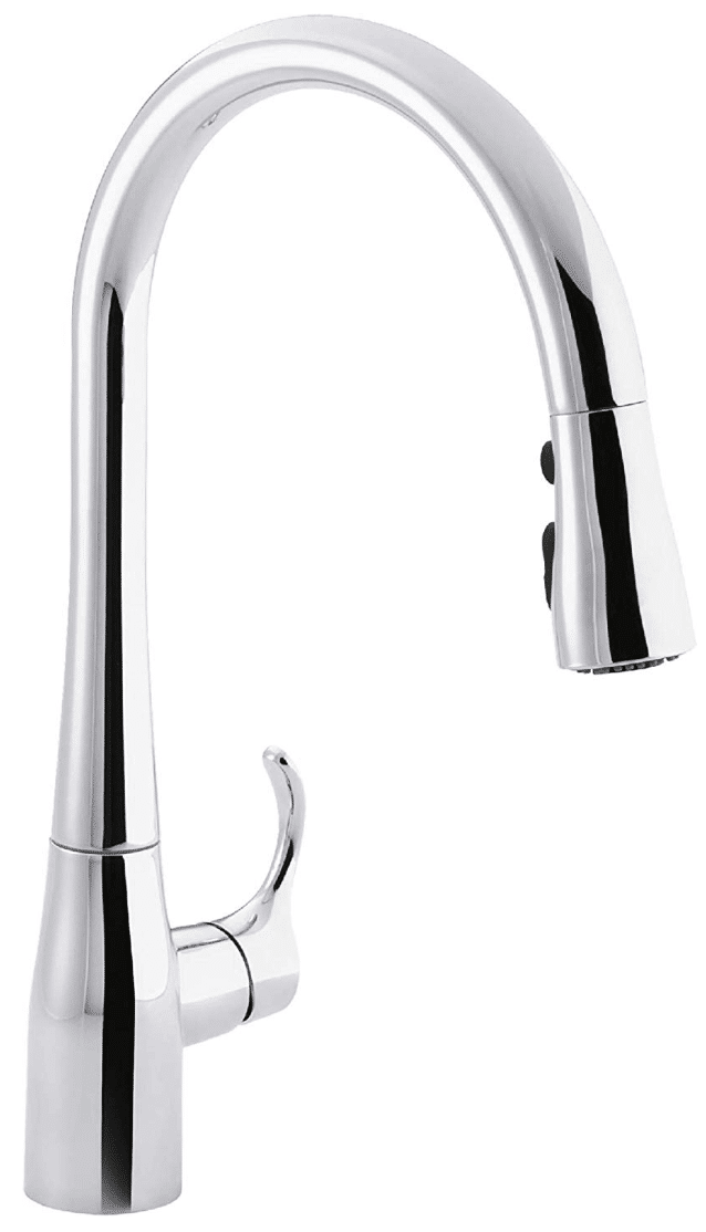 10 best kitchen faucets (2019) a complete guide - daily