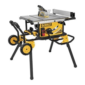 dewalt 10-inch table saw