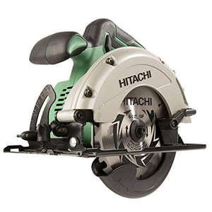 hitachi c18dglp4 circular saw