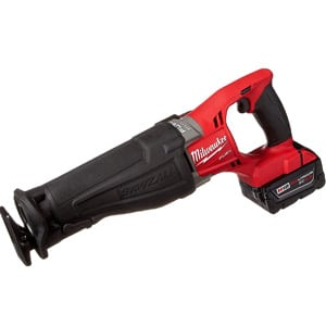 milwaukee m18 reciprocating saw